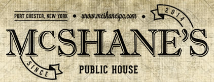 MCSHANES IRISH PUB PORT CHESTER